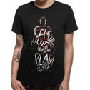 Nightmare On Elm Street - Come Out To Play Men