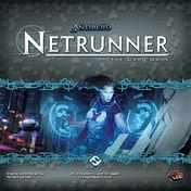Ex-Display Android Netrunner Living Card Game Used - Like New