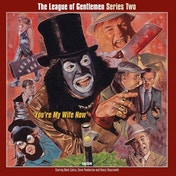 League of Gentlemen - Series Two: You're My Wife Now Clear Vinyl