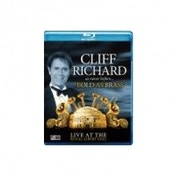 Cliff Richard Bold as Brass Blu-ray