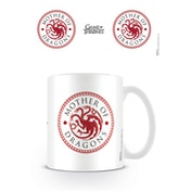 Game of Thrones - Mother of Dragon's Mug