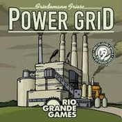 Power Grid The New Power Plant Cards Expansion Board Game