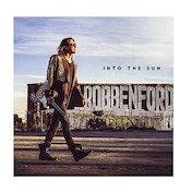 Robben Ford - Into The Sun CD