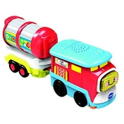 VTech Baby Toot-Toot Drivers Motorised Train