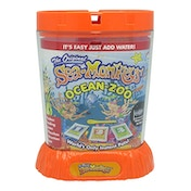 Sea Monkeys Ocean Zoo - Random