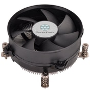 Silverstone Nitrogon NT08-115X low-profile CPU cooler