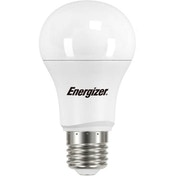 Energizer E27 Warm White Blister Pack Golf 5.2w 470lm