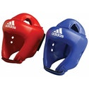 Adidas Boxing Rookie Headguard Red M