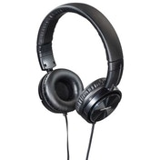 Thomson HED2215BK On-Ear Headphones