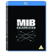 Men In Black 1-3 Complete Trilogy Blu-ray