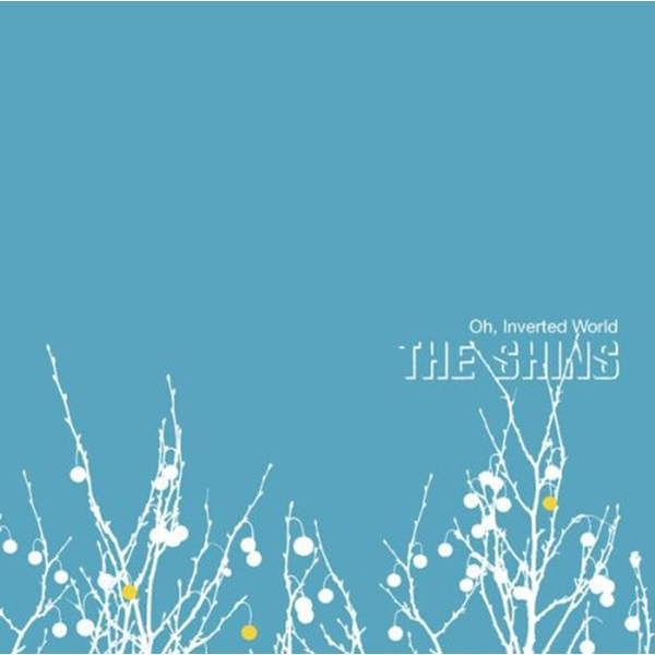 The Shins – Oh, Inverted World Vinyl