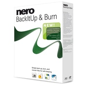 Nero Back It Up & Burn PC