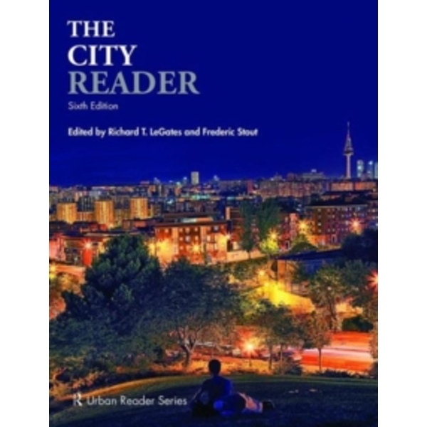 The City Reader by Taylor & Francis Ltd (Paperback, 2015)