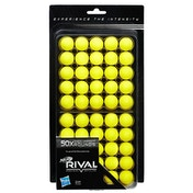 NERF Rival Round Refill Pack - Pack of 50