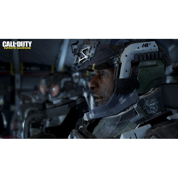 Call Of Duty Infinite Warfare Legacy Edition PS4 Game - Image 4