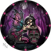 Little Shadows Lolita Clock