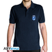 Star Wars Polo Tie Fighter Men's Small T-Shirt - Navy - Image 2
