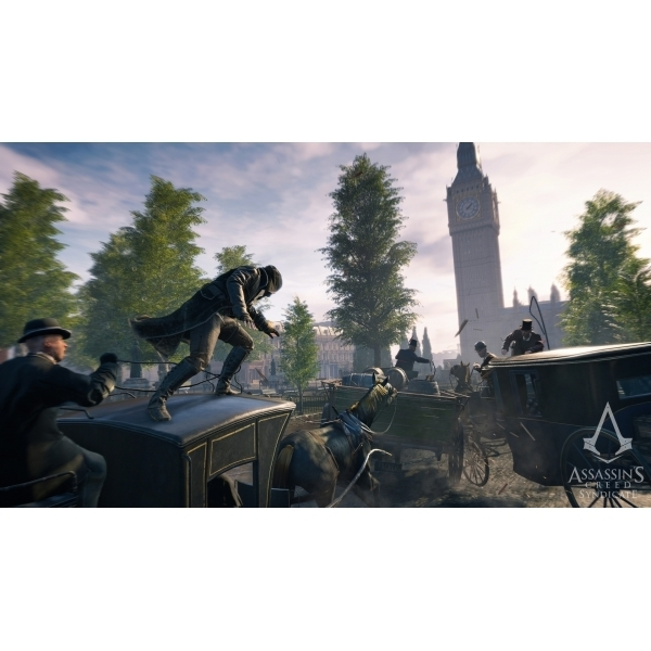 Assassin's Creed Syndicate Special Edition PC Game - Image 6