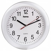 Quartz Wall Clock (white)