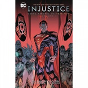 Injustice Gods  Among Us Year Five: Volume 1