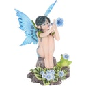 Dawn Chorus Fairy Figurine
