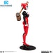 Harley Quinn DC Multiverse McFarlane Toys Action Figure - Image 3