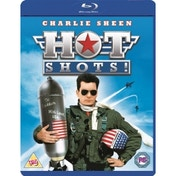 Hot Shots Blu-ray