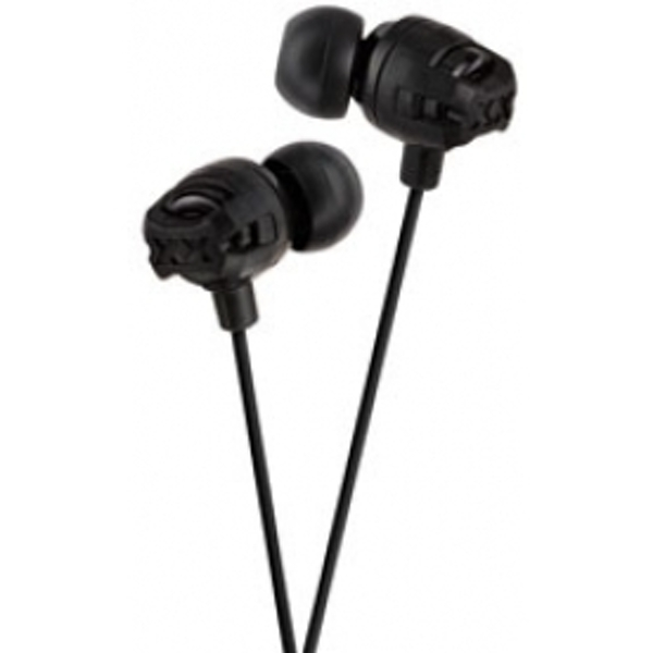 Xtreme Xplosives In Ear Headphones Black