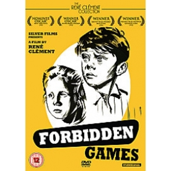 Forbidden Games DVD