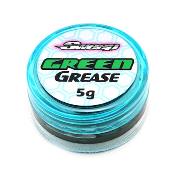 Sweep Green Grease (5G)