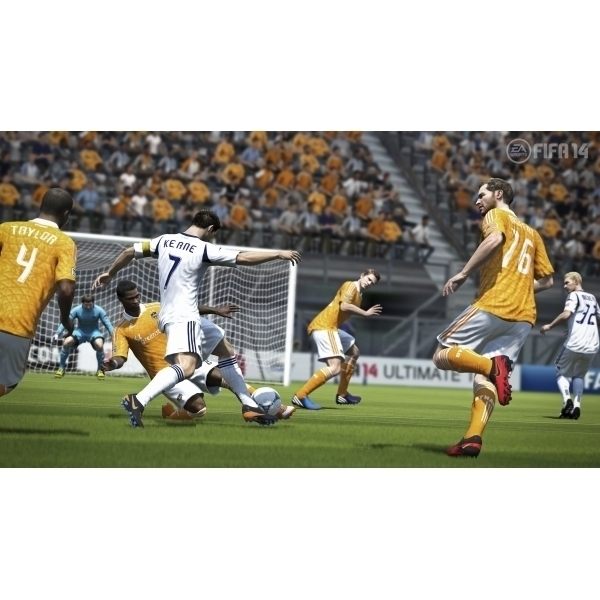 FIFA 14 Legacy Edition Game Wii - Image 6