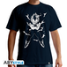 Dragon Ball - Dbz/Vegeta Men's X-Large T-Shirt - Navy - Image 2