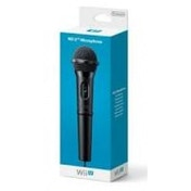 Nintendo Wired Microphone Wii U