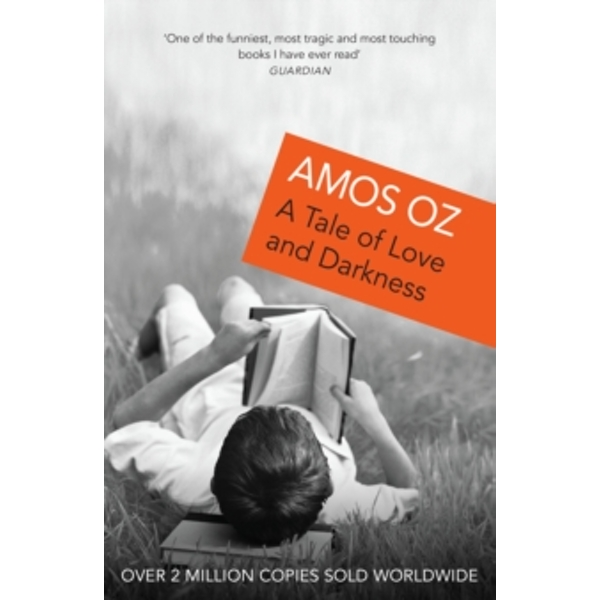 A Tale Of Love And Darkness by Amos Oz (Paperback, 2005)