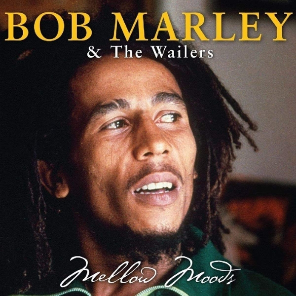Bob Marley And The Wailers - Mellow Moods CD