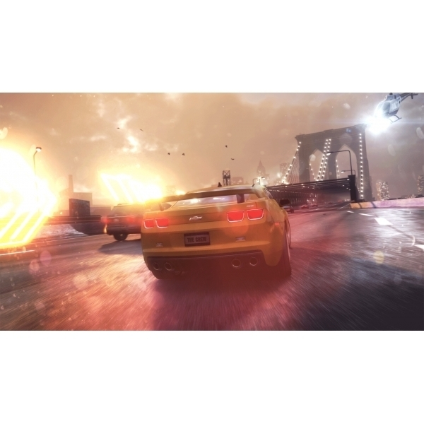 The Crew Game PC (Boxed and Digital Code) - Image 4
