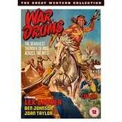 War Drums 1957 DVD
