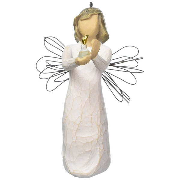 Angel of Hope (Willow Tree) Hanging Ornament