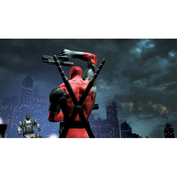 Deadpool Game Xbox 360 - Image 3