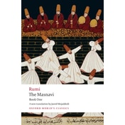 The Masnavi, Book One by Jalal al-Din Rumi (Paperback, 2008)