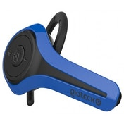 Gioteck LP-1 Bluetooth Chat Headset Blue (PS4/PS3/PC)