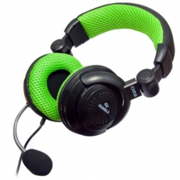 ORB GX Rumble Gaming & Live Chat Headset Xbox 360 - Image 2