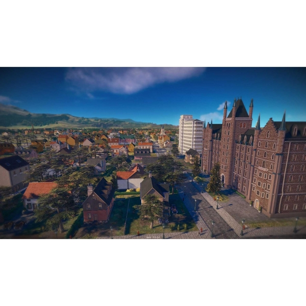 Urban Empire Limited Special Edition PC Game - Image 3