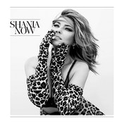 Shania Twain - Now CD