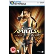 Tomb Raider Anniversary Game PC