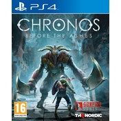 Chronos Before the Ashes PS4 Game