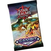 Star Realms Gambit Expansion