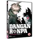 Danganronpa The Animation: Complete Season Collection DVD