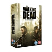Ex-Display The Walking Dead Seasons 1-5 Boxset DVD Used - Like New
