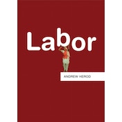 Labor by Andrew Herod (Paperback, 2017)